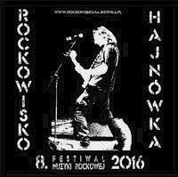 logo rockowisko 2016