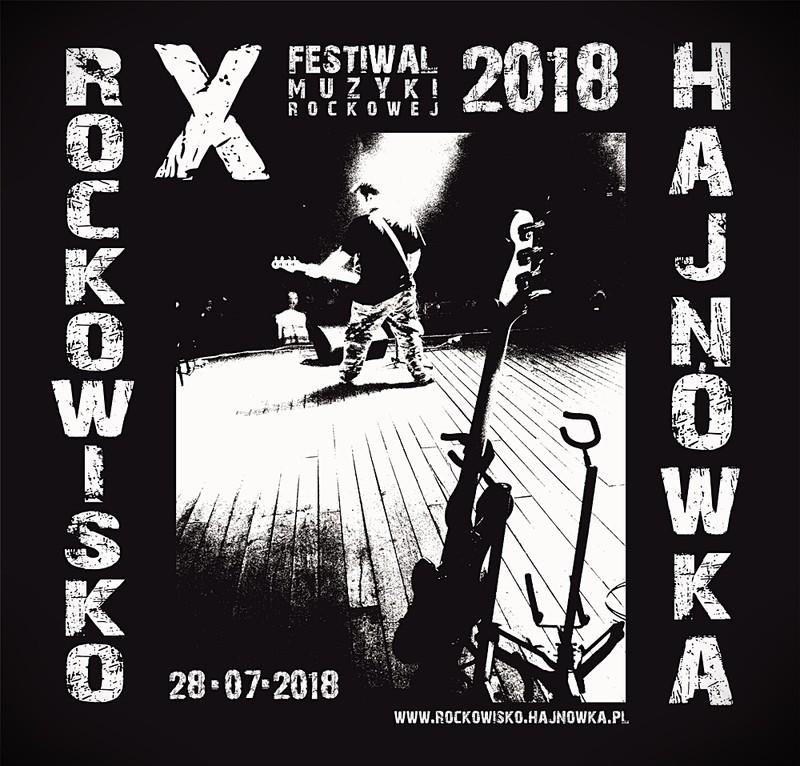 logo rockowisko 2018